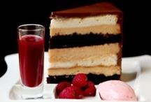 cake walk / by misseinstein007