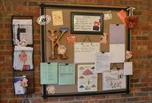 Organizing / Tired of forgetting where you put something? Feeling bogged down by a messy home? Not to worry! This board features some of the most popular organizational crafts on Hometalk. In addition, we've rounded up a group of expert Honorary Pinners to share everything they know about organization. Below are simple tips, tricks, DIY projects and organizing plans to put your mind at ease.  / by Hometalk