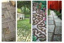 Natural Garden Ideas