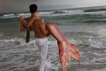 Mermaid Love / by Susan Leeflang