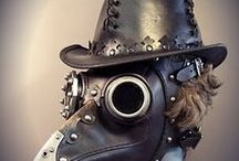 Steampunk / Things that are steampunk-inspirational