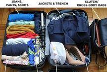 Travel Behaviour