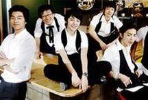 K-Pop & Korean Shows 2 / All Things South Korean Entertainment
