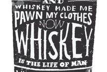 Mood Board | Whiskey