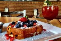 Breakfast at the Brewpub! / Did you know? We serve a delicious full breakfast menu every single day from 8-11 AM in Downtown Chandler, Arizona!