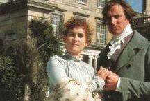 Austen | Mansfield Park Film Costume