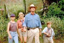 Jurassic Park & More! / by Morgan Hagen