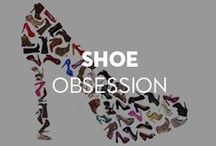 Shoe Obsession.