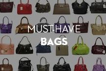 Must-Have BAGS!