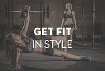 Get Fit in Style!