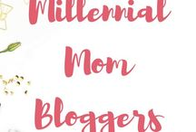 Millennial Mom Bloggers / This is a place where Millennial Mom Bloggers can come to promote and share their latest blog posts. There is no pin limit, however, you must pin 1 pin for every 2 pins you add to the board. Re-pins are welcomed! To be a contributor, please fill out this form https://goo.gl/U2X1nX
