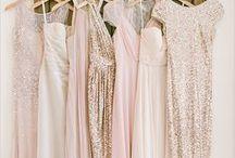 Bridesmaid / Ideen rund um die Brautjungfern