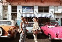 Cuba / instagram @styleandtrouble