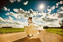 Wedding Ideas (Ya know just in case!) / by Brittany Wren