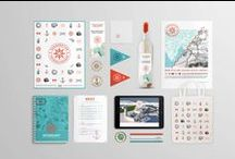 graphic design / by Trina Yeo-Hallock