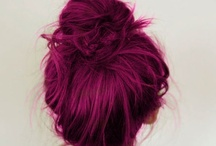 Hair & Makeup  / Beauty products I love and fun hair/nails/makeup ideas!  / by Amy Harvey