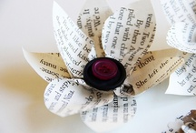 Craft Ideas / Craft-y things that I have found and want to make. / by Amanda Bellis