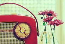 Vintage love / by Surely Sarah
