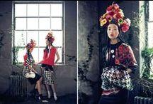 Headdress / by Jenna Rose
