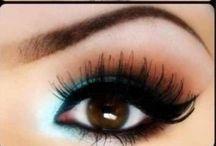 Makeup / by Britni Rushin