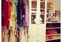 Dream Closet / by Britni Rushin