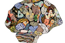 BrAiN FoOd / by Amy Huber