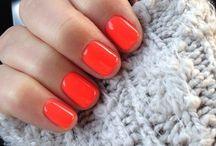 Nails / by Britni Rushin