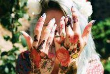 Tattoo / by Jenna Rose