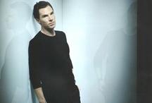 Benediction / A tribute to Benedict Cumberbatch / by Amanda Bellis