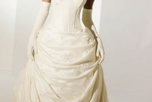Wedding Dresses / by Linda James