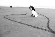 Beach Weddings / by Linda James