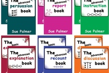 Resource Books for Teachers / Books to help teachers teach. For more detail see many of these books included in posts on our blog: http://www.primaryenglished.co.uk/index.php/looking-for-a-big-resource-in-a-small-book/