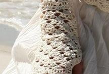 Crochet / by Shelly Usher