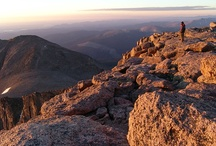 Colorado Adventures / by Kaylee Carlson