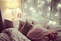 Home Sweet Home / by Britni Rushin