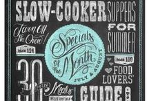Typography / Lettering / by Joshua James