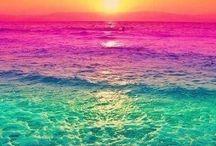 Places I Love <3 / by Britni Rushin