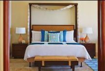 Casita Rooms & Suites / by Four Seasons Resort Punta Mita, Mexico