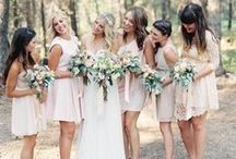 Wedding Colors & Florals