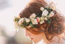 hitched / wedding ideas / by Trina Yeo-Hallock