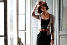 My Style / by Jenna Rose