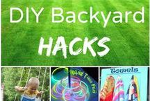 DIY | Life Hacks / Tips and tricks for making or doing anything and everything! / by SwagGrabber