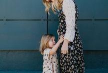 pregnancy & mommy life