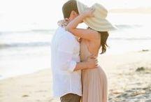 Engagement Photo Clothing / by Jenna Rose