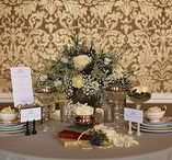 Tablescapes //