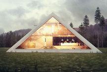 Design + Art + Architecture