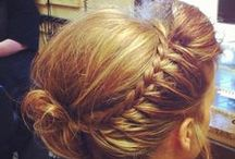 Hair Styles / In need of different hair style ideas? Here are some.  / by Loren Reyes