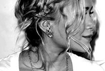 Hair & Makeup / by Sarah Anderson