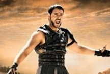 ARE YOU NOT ENTERTAINED!?! / Books, movies, shows, basically shit that entertains me. Hence the title.  / by Lissy Becker