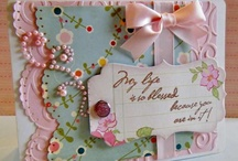 Homemade Cards / by Linda Roth